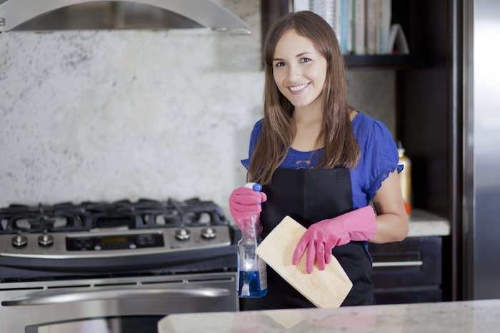 5 Reasons to Hire a House Cleaning Service | Best House